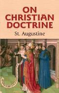 On Christian Doctrine (09 Edition)
