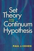 Set Theory & The Continuum Hypothesis