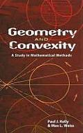 Geometry and Convexity: A Study in Mathematical Methods