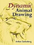 Dynamic Animal Drawing