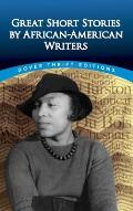 Great Short Stories by African-American Writers (Dover Thrift Editions)