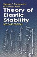 Theory of Elastic Stability (09 Edition)