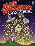 Alien Invasion Mazes