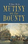 Mutiny on the Bounty (Dover Books on Literature & Drama) Cover