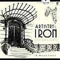 Artistry in Iron: 183 Designs (Includes CD-ROM) [With CDROM] (Dover Pictorial Archives)
