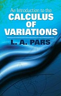 An Introduction to the Calculus of Variations (Dover Books on Mathematics)