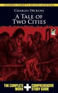 Tale of Two Cities Thrift Study Edition