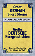 Great German Short Stories of the Twentieth Century: A Dual-Language Book (Dover Dual Language German)