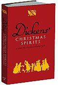 Dickens Christmas Spirits
