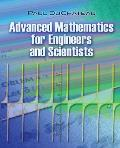Advanced Mathematics for Engineers & Scientists