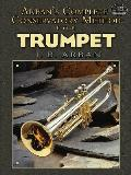 Arban's Complete Conservatory Method for Trumpet Cover