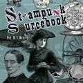 Steampunk Sourcebook Cover