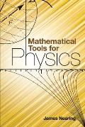 Mathematical Tools for Physics (10 Edition)