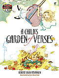 Childs Garden of Verses Includes a Read & Listen CD