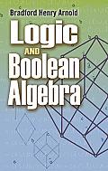 Logic and Boolean Algebra (11 Edition)