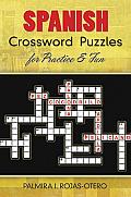 Spanish Crossword Puzzles for...