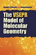 The VSEPR Model of Molecular Geometry (Dover Books on Chemistry)