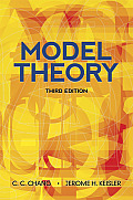 Model Theory 3rd Edition