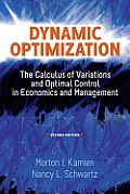 Dynamic Optimization (2ND 13 Edition)