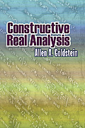 Constructive Real Analysis (Dover Books on Mathematics)