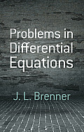 Problems in Differential Equations (Dover Books on Mathematics)