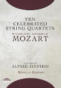 Ten Celebrated String Quartets