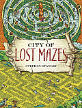 City of Lost Mazes