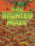 The Haunted Maze (Dover Fun and Games for Children)