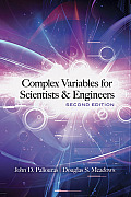 Complex Variables for Scientists and Engineers: Second Edition (Dover Books on Mathematics)