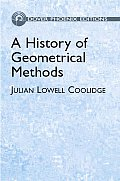 History Of Geometrical Methods