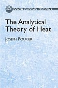 Analytical Theory of Heat (55 Edition)