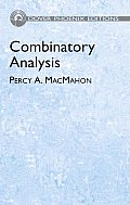 Combinatory Analysis (Dover Phoenix Editions)