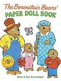 The Berenstain Bears' Paper Doll Book