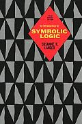Introduction To Symbolic Logic 3rd Edition Revised