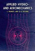 Applied Hydro & Aeromechanics