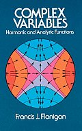 Complex Variables Harmonic & Analytic Fu