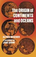 The Origin of Continents and Oceans