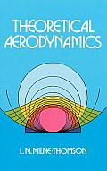Theoretical Aerodynamics 4TH Edition