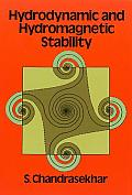 Hydrodynamic and Hydromagnetic Stability Cover