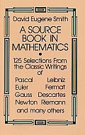 Source Book In Mathematics