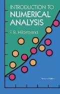 Introduction To Numerical Analysis 2ND Edition