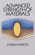 Advanced Strength of Materials (Dover Books on Engineering)