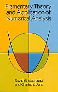 Elementary Theory & Application Of Numer