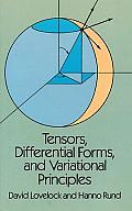 Tensors Differential Forms & Variational Principles