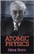 Atomic Physics 8TH Edition