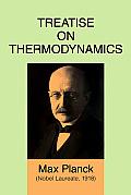 Treatise On Thermodynamics 3rd Edition