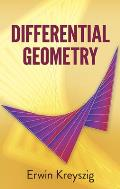 Differential Geometry (91 Edition)