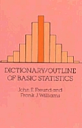Dictionary Outline Of Basic Statistics