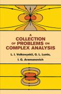 A Collection of Problems on Complex Analysis Cover