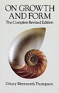 On Growth &amp; Form Complete Rev Edition Cover